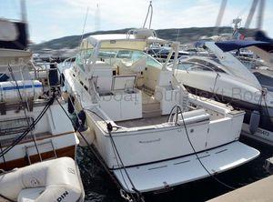 1985 Bertram 38 Special