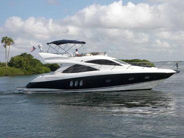 2006 50' Sunseeker-MANHATTAN Longboat Key, FL, US