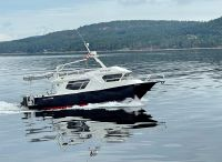 2004 Custom 38 Ocean Extreme