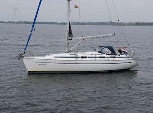 2003 Bavaria 38-3 Cruiser
