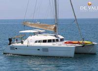 2005 Lagoon 410-S2