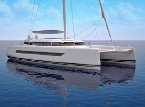 2021 Ocean Explorer Catamarans 72