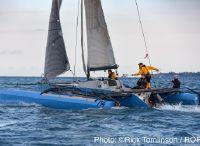 2006 Marstrom Seacart 30