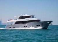 2022 Gulf Craft Nomad 75 Suv