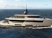 2022 Heysea Explore 33 M