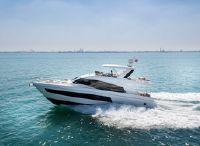 2022 Gulf Craft Majesty 62