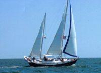 1984 Custom Mayflower 48