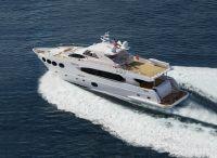 2014 Gulf Craft Majesty 105
