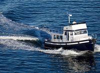 2023 Nordic Tug 44