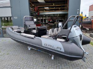 2020 Gala Viking 580 incl. Honda BF 100