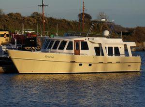 2001 Alm Alm Trawler 1600