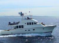 2019 Mikelson 62 Nomad Cruising Sportfisher