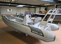2021 Gala A500 L incl. Honda BF50 LRTU