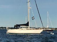 1982 Tartan 37C
