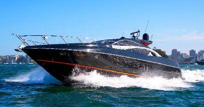 2006 73' Sunseeker-Predator 72 Elizabeth Bay, NSW, AU