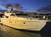 1995 Ferretti Yachts 165 fly