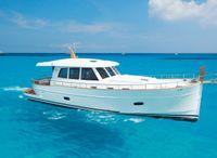 2022 Sasga Yachts Minorchino 54