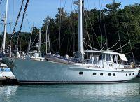 1975 Palmer Johnson Custom 87ft Sail