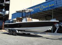 2022 Sea Hunt BX 25 BR