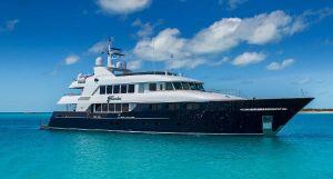 2004 146' Trinity Yachts-Mega Yacht Newport, RI, US
