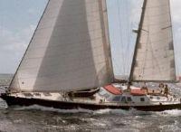 1991 Alu Marine JEROBOAM 70' KETCH