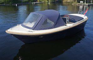 2018 Oudhuijzer 575 Luxury