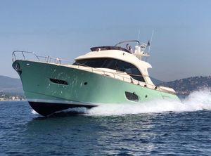 2007 Mochi Craft 64' Dolphin