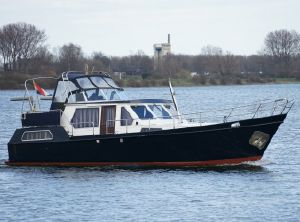1985 Interboat 1200