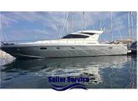 2004 Cayman Yachts Cayman Cayman 58 WA