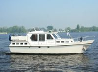 1990 Thermo Yacht 900