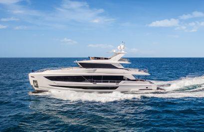 2021 92' Horizon-FD92 Fort Lauderdale, FL, US