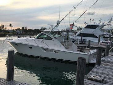 2017 43' 3'' Tiara Yachts-43 South Daytona, FL, US