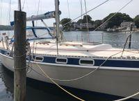 1982 Morgan Out Island 41