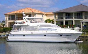 1997 68' Monte Fino-68 Gold Coast, QLD, AU