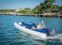 2018 Argos Nautic 396 Yachting