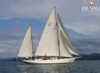 1929 Thornycroft Bermudan Ketch 95