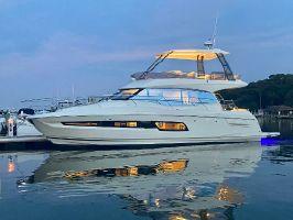2020 46' 11'' Prestige-460 Virginia Beach, VA, US