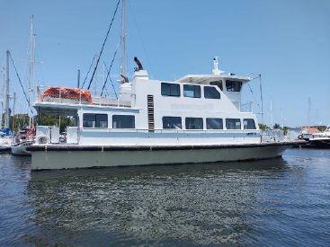 2012 75' Ferry-150 passenger Cancun, MX