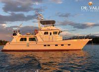 2009 Long Range Pilothouse Trawler 52