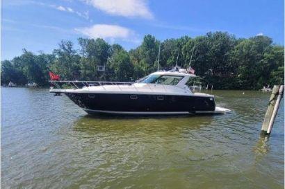 2004 44' Tiara Yachts-Sovran Annapolis, MD, US