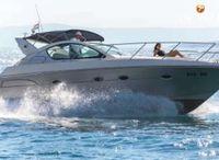 2013 Pearlsea 36 Open