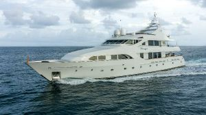 1999 136' Intermarine-Motor Yacht Fort Lauderdale, FL, US