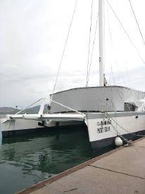 2006 78' 9'' Custom-82 Phuket, TH