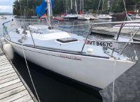 1982 J Boats J/29