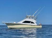 2001 Ocean Yachts Super Sport