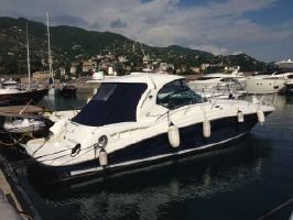 2005 46' Sea Ray-460 Sundancer Rapallo, IT