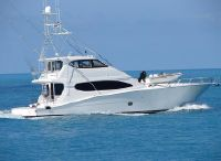 2007 Hatteras Sport Fisherman Convertible