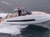 2019 Astondoa 377 Coupe