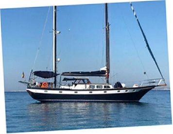 1975 65' 3'' Jongert-18 S Palma de Mallorca, ES