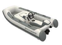 2022 Williams Jet Tenders Minijet 280